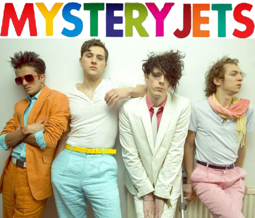 MysteryJets