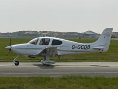 G-GCDB
