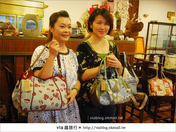 【新竹旅遊】拜訪尖石鄉之美~築茂緣、石上湯屋、泰雅風味餐7
