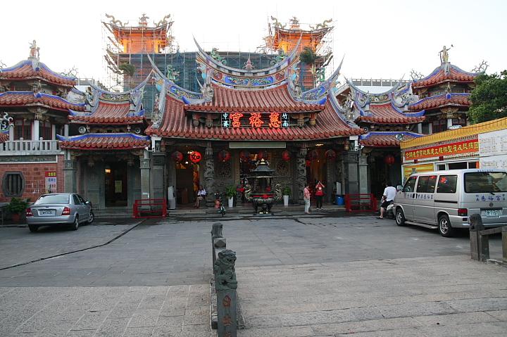 竹南慈裕宮021