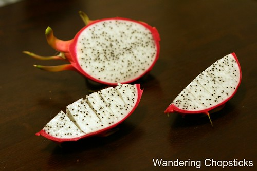 How to Eat Dragon Fruit 6