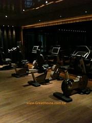 聯聚怡和健身房