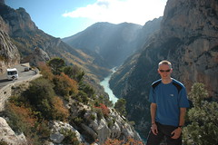 Gorges Du Verdon (Jim Strachan) Tags: gorgeduverdon