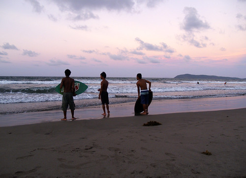 bicol beach bagasbas daet camarines norte philippines surfing fashion boardshorts board sports skim skimboarding