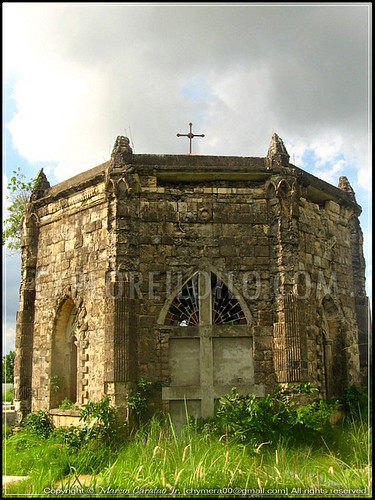 Iloilos Cemeteries for heritage tourism?