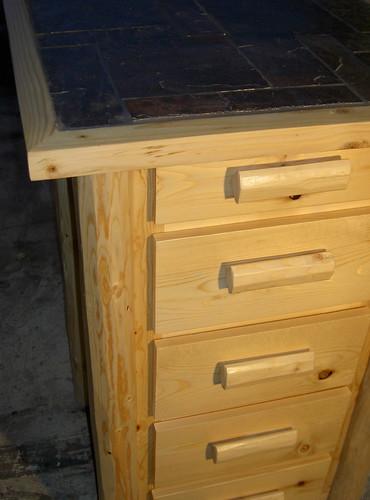 Modern Rustics Log Furniture