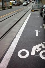 streetcar platform design NW Lovejoy