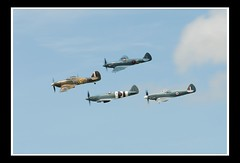 Battle of Britain Memorial Flight (47) (piyushupadhyay) Tags: bbm 2007 battleofbritainmemorialflight rait