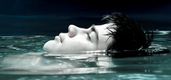 What a Feeling ! (Indig) Tags: boy portrait cold water colors face europe hungary pentax daniel tones soe 105mm indig mywinners pentaxk10d goldenphotographer diamondclassphotographer flickrdiamond laszloindig brppc07