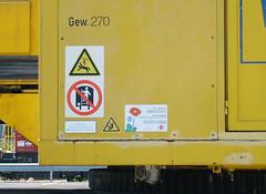 Wagon 2261 (' m x b c h r) Tags: train wagon grey gris schweiz switzerland suisse grau