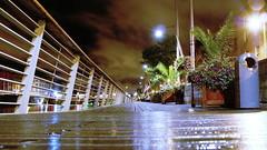 Liffey boardwalk (turgidson) Tags: city longexposure ireland dublin macro night dc minolta sigma pedestrian quay liffey boardwalk 5d dynax dslr 1770 maxxum konicaminolta dynax5d 1770mm 50club f2845 sigma1770mmf2845dcmacro liffeyboardwalk