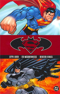 Superman Batman Vol 1