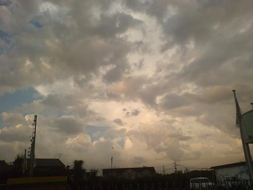 Saga Prefecture Sky #1
