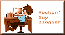 Rockin Guy Blogger