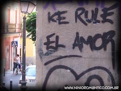 Que rule!