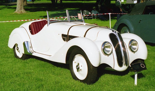 328 bmw 1937 roadster 1937bmw328 eyesonclassicdesign1997