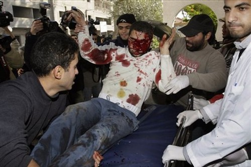 MIDEAST ISRAEL PALESTINIANS por pinkturtle2.