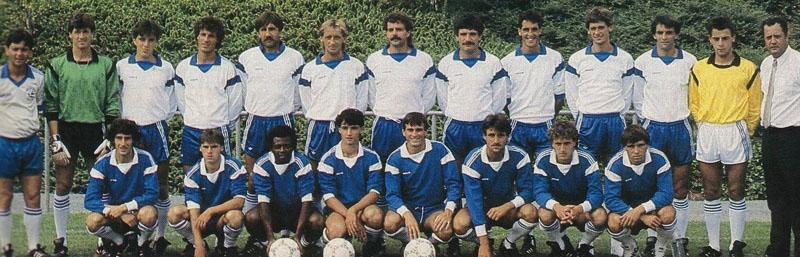 niort 1986-87
