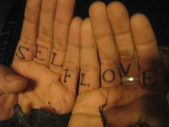 Affirmations & Reflections: Loving and Approving of Yourself