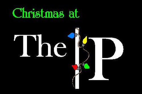 Christmas at The P