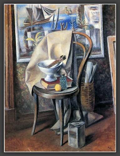 Shevchenko, 1936