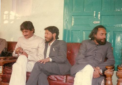 Shahid Khan Religion: Indian Muslim Legends: 273. Prof. Israr Ahmad