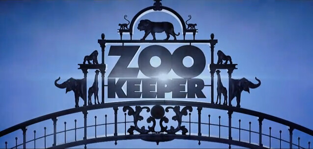 Zookeeper 2011 comedy film