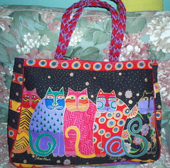 Kitty bag