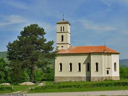 crkva sv. Jovana