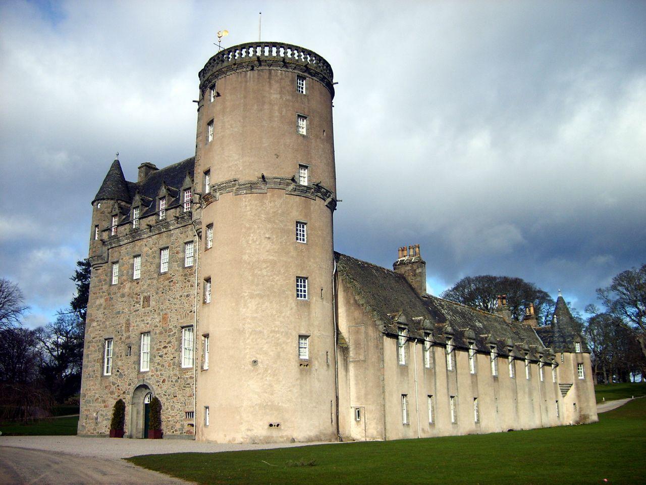 тщательно замок ликлихед шотландия фото винила мужа
