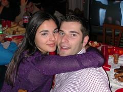 Ancora io e Romina (N@netto) Tags: anna paolo monica simona natale cristian capodanno emiliano remo pietro ubaldo romina tonino capodanno2003