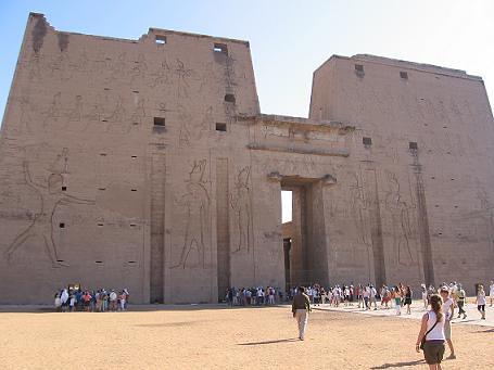 Templo de Horus