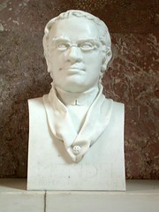 Gregor Johann Mendel (July 20, 1822 – January 6, 1884)