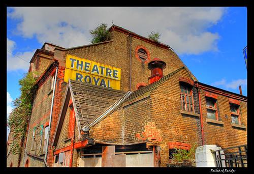 Theatre Royal, Chatham.