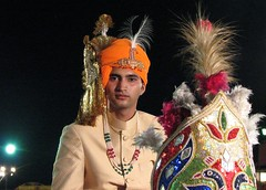 Prince charming............. (image - 7) (sherman padam) Tags: wedding india colors groom asia traditions marriage prince jaipur rajasthan rituals rajput