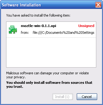 software-installation-with-open