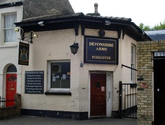 Picture of Devonshire Arms