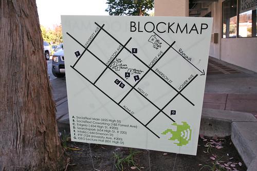 BarCampBlock