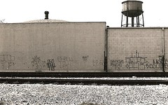 South Central Los Angeles (KID DEUCE) Tags: gangster grafitti gang mexican gangsta chicano cholo