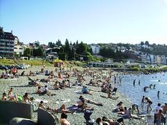 Playa de Bariloche 2