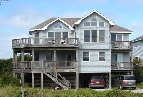 Beach House '07