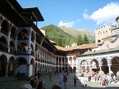 Rila Monastery (J-R-P) Tags: bulgaria rila adventurecompany
