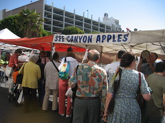 see canyon apples