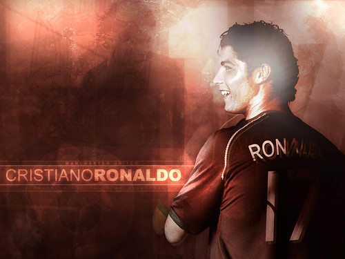 Cristiano Ronaldo Wallpapers 3