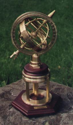 sphere-armillaire