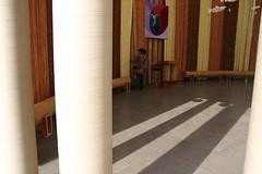 埔里桃米紙教堂002