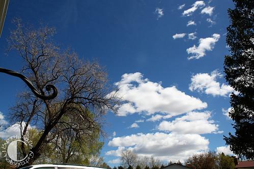 126-blue skies