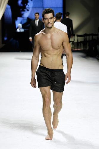 SS11_Milan_Dolce&Gabbana0009_David Gandy(Official)
