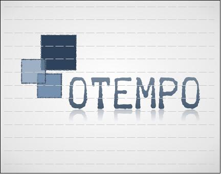 Logo OTempo_4