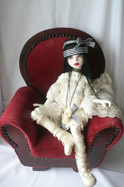 [dust of dolls püns] Eloïse, et le parfum des roses p.32 5128345823_f7c9ae7479_z